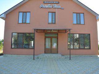 Casă- magazin Bălăbănești (Mălăieștii Noi) 64000€