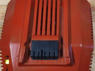 HILTI Зарядное устройство C 4/36-350 220V
