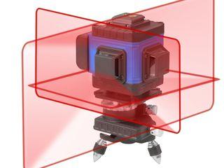 Nivelă laser autonivelantă Bort BLN-15RLK,garantie 12 luni,direct de la importator Euromaster.