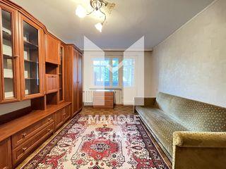 Vanzare. Apartament 1 camera + living masiv, sect. Buiucani, str. Nicolae Costin