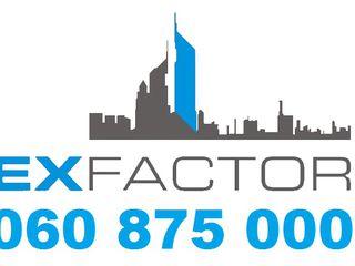 Exfactor, Apartamente direct de la companie !!!