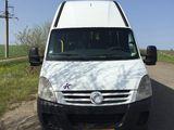 Iveco 50с 15 irisbus daily