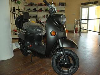 Wolf Motors 50cc