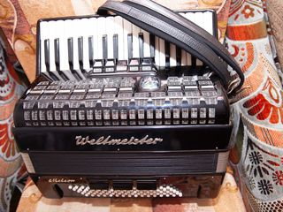 Weltmeister Meteor 80 basi impecabil !!!