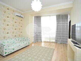 Apartament cu o cameră, bloc nou, Lev Tolstoi, 450 € !