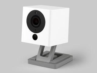 Xiaomi Mijia Xiaofang 1080P 110 Degree F2.0 8X 1080P Digital Zoom Smart Camera IP WIFI Wireless CCTV
