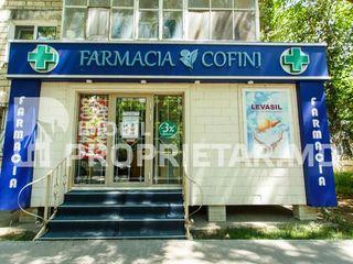 Spre chirie spațiu comercial, 61 m2, str. V. Dococeaev, Telecentru