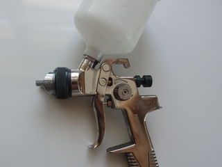 pistolet profesional