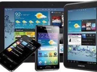 Ремонт телефонов, планшетов, замена стекол, экранов.Выезд.Reparatie GSM, schimbarea sticle, lcd,etc