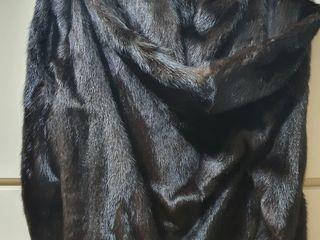 Норковая шуба размер 46