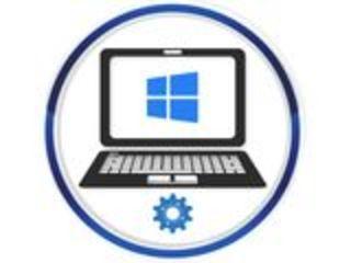 Установка Windows, instalarea windows, выезд на дом