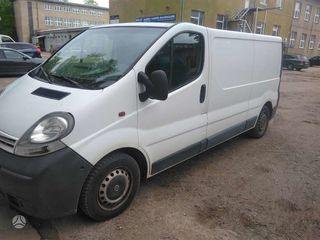 Auto Dezmembrare Renault Trafic /Opel vivaro /Nissan Primastar