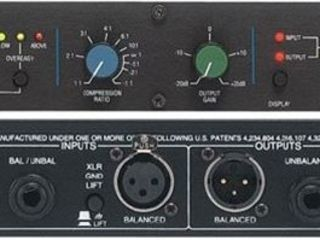 DBX-160A Compressor/Limiter Made in USA (Original)