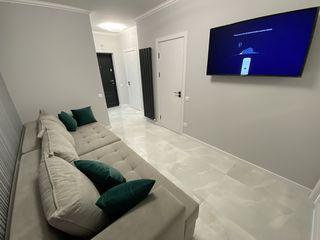 Apartament (ExFactor Albisoara)
