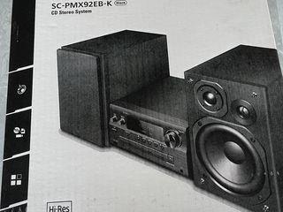 Panasonic sc-pmx92eb-k