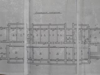 Se vind 6 apartamente in varianta alba 400euro m2 locatia foarte buna 1 linie centru