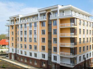 Apartament cu 2 camere si living, str. deleanu! varianta alba!!!