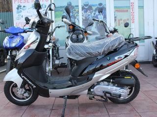 Viper Wind 50cc Magazin