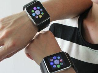 Супер многофункциональный гаджет-часы Smart Watch GT08!Идеальный подарок!