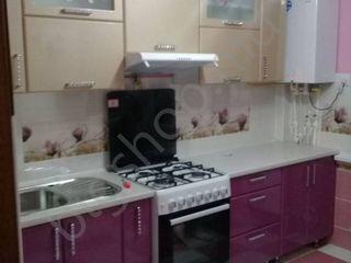 Bucatarie Big kitchen 2.8 m (purple). Livră până la domiciliu!!