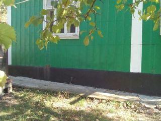 Сдается дом 350лей в месяц, предоплата за год Братушаны