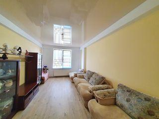 Se vinde apartament bloc nou 2 camere 71m2 euroreparatie in bubuieci
