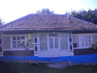 Se vinde casa de locuit in sat. Morozeni r. Orhei. casa este mobilata si cu tehnica de uz casnic!