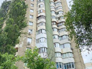 Apartament cu 1 cameră, sect. Centru, str. Ismail, 33500 €