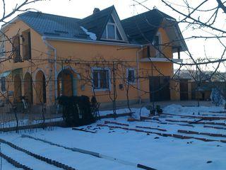 Se vinde casa in Tintareni