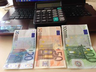 Ссуды (кредиты) от 2 000 до 30 000 евро или долларов сша, для физических лиц, только под залог недви