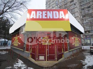 Perfect p/u cafenea, bd. Dacia, 100 mp, 2000 €