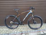 Devron 27.5 новый велосипед 2017 2х11