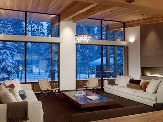 Fasade din sticla pentru oficiu si case particulare !
