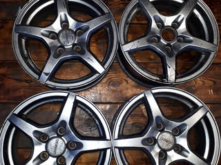 5 / 114.3  Toyota ,Renault , Hyundai,  Kia