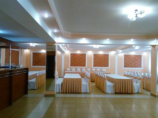 ,, Fortis ,,Doua   Sali de ceremonii, 30-70 pers. cafe - bar terasa gratar,Boiucani, N. Costin 48/4