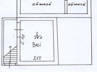 2-х этажный, 9 соток, 240 м2. Последняя цена - 69999 евро!!!