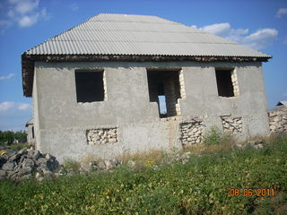 teren 12 ari cu casa