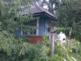 Casa in satul Bardar