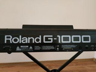 Roland G 1000