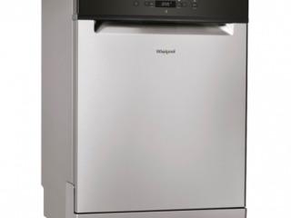 Посудомоечная машина Whirlpool WFC 3C23 PF X  Свободно стоящая/ A/ Серый