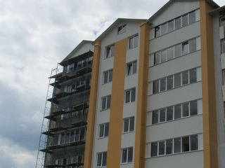 Apartamente de vinzare varianta alba Causeni 430euro/mp