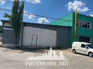 Depozit/Producere! str. A. Iulia, 355mp, tavane înalte! Vânzare!