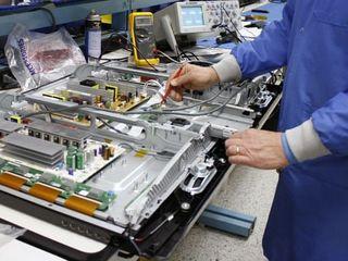 Reparatia televizoarelor lа domiciliu, ремонт телевизоров на дому.plazma,lcd,led,smart,3D.