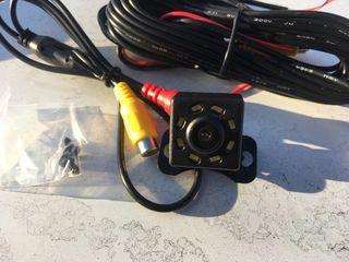 Camere diferite pentru parcare cu video registratoare și lumină led             Sensuri de parcare