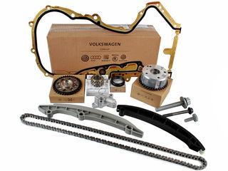 комплект цепи ГРМ Volkswagen Golf,Passat,Touran,Tiguan 1.4 TSI/1,4TSI/1,4 tsi/1,4 TSI 1.4TFSI