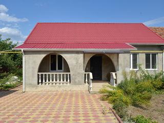 Casa noua in com. Cosnita, pretul negociabil