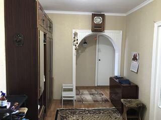 Продается 3-ех комнатная квартира в Каушанах!