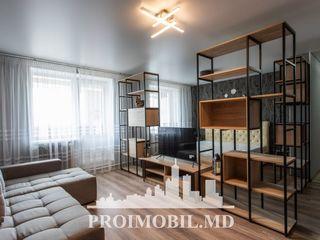 Chirie, Rîșcani, 1 cameră+living, 350 euro!