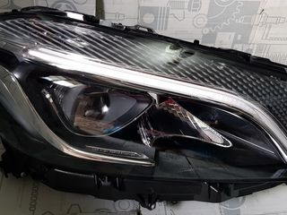 Fară Mercedes A class W 176 , optica , фара , фары на Мерседес  новые .