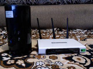 TP-Link WR1043nd USB 2.0 TP-Link Dir-860l in stare ideala